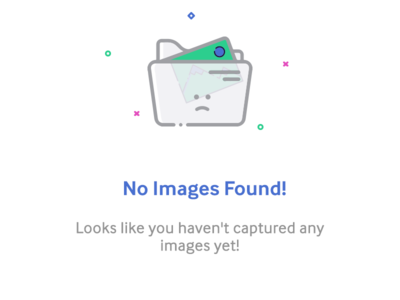 No Images Found