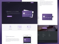 Koin Homepage