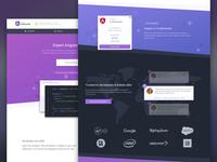 UA Homepage