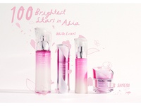 Shiseido 100 Brightest Stars in Asia