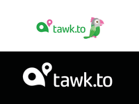 tawk.to Logo Idea