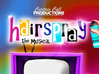 Hairspray Title