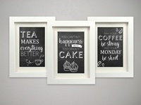 Tea Room Quotes