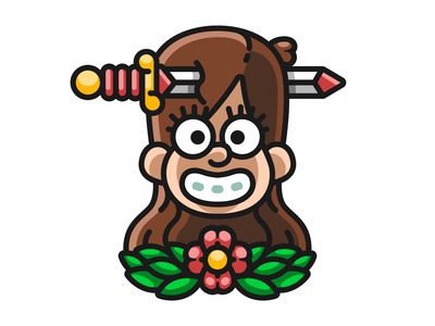 Mabel Pines | Gravity Falls