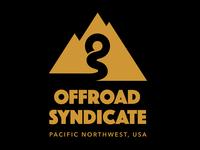 Offroad Syndicate Logo Idea (WIP)