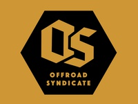 Offroad Syndicate Logo Idea #3 (WIP)