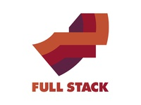 Full Stack Meetup Logo