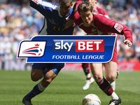 Sky Bet Football League Branding