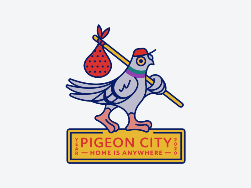 Pigeon City