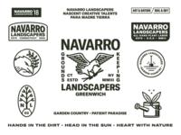 Navarro Landscaping