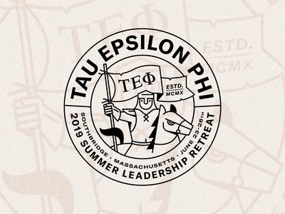 TEP Badge