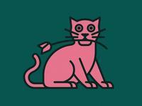 Cat     Animal House pt. VII