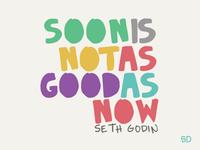 Quote Seth Godin