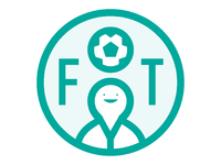 Footy badge
