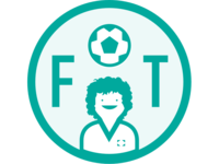 Footy Badge - Updated Icon