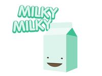 Milky Milky