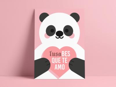 Panda Tusa