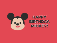 Mickey 90