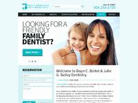 Dentist site floydworx