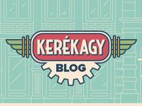 Kerekagy blog header floydworx