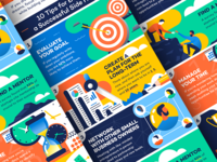 Side hustle infographic