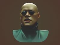 Matrix - infographic element