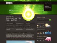 SAVEsco site