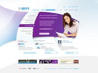 IQSYS webdesign