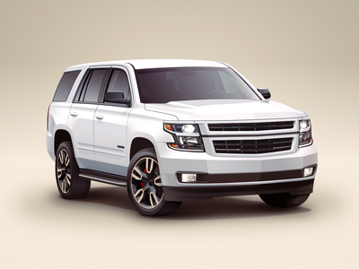 SUV - infographic element affinity chevrolet gradient car vehicle vehicular design vector illustration
