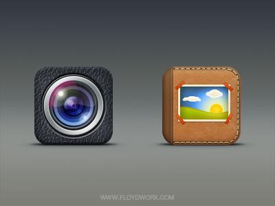 64 index app icons floydworx