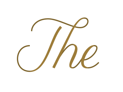 'The' the handlettering scriptlettering lettering