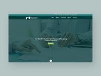 MVGA Website Design