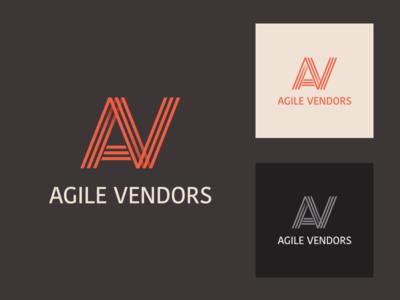 Logo for Agile Vendors
