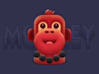 Trinity Monkey