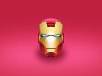 Iron Man~