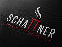 Logodesign Schattner