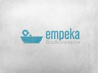 Logodesign Empeka