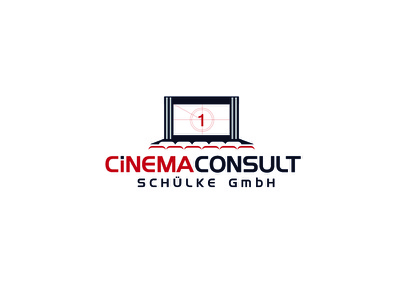 CinemaConsulting design corporate ci branding logo graphicdesign logodesign