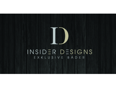 InsiderDesigns design corporate ci branding logo graphicdesign logodesign