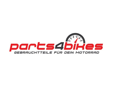 Parts4bikes design corporate ci branding logo graphicdesign logodesign