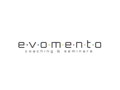 Evomento design corporate ci branding logo graphicdesign logodesign