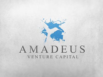 Logodesign - Amadeus Venture Capital design corporate ci branding logo graphicdesign logodesign