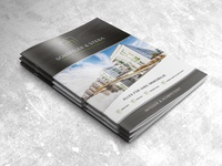 Brochure-Design Real Estate