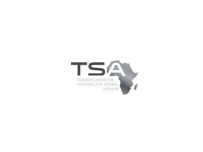 TSA africa logodesign logo