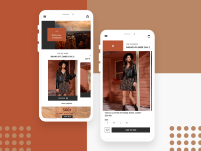 Women's Clothing App