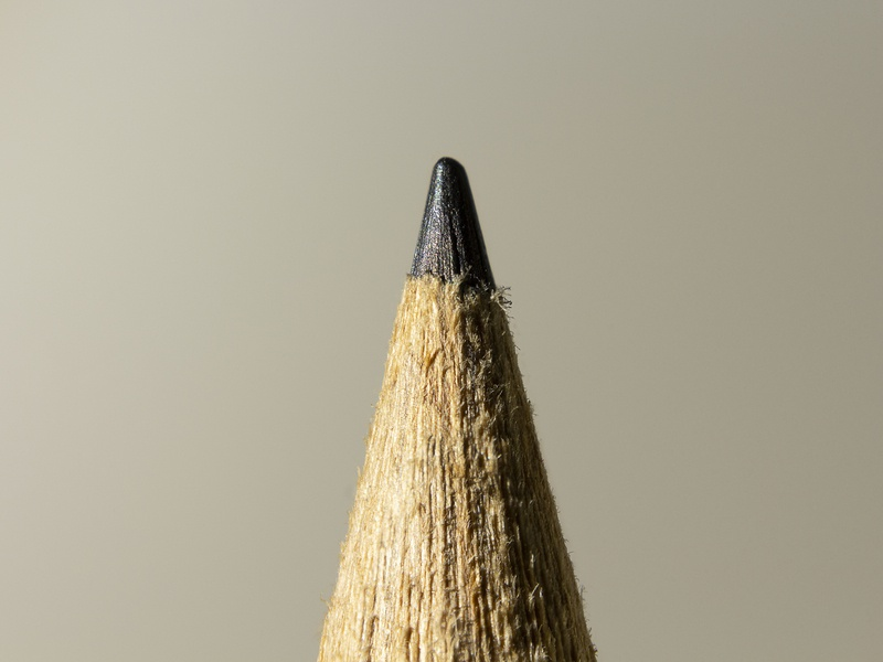 Pencil studio closeup pencil zoom shot photo photography macrophotography macro