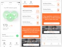 Luma WiFi Mobile App V2