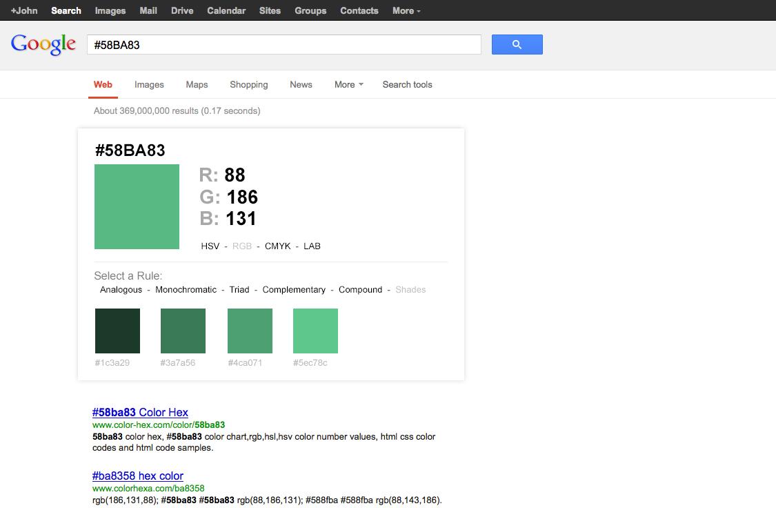 Dribbble google hex valueg by john menard google hex value geenschuldenfo Choice Image