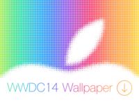 WWDC14 Wallpaper