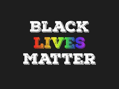 Black Lives Matter Pride pride month pride black lives matter